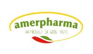Amerpharma new logo