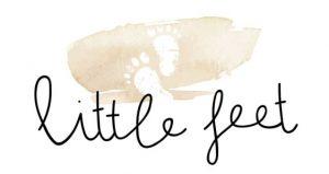 Little Feet logo 2021
