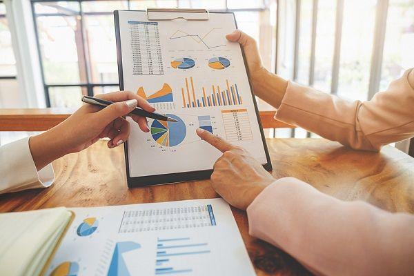 Google Analytics - mierzenie skuteczności kampanii