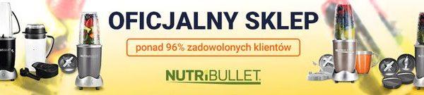nutribullet oficjalny sklep