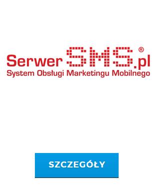 SMS Serwer